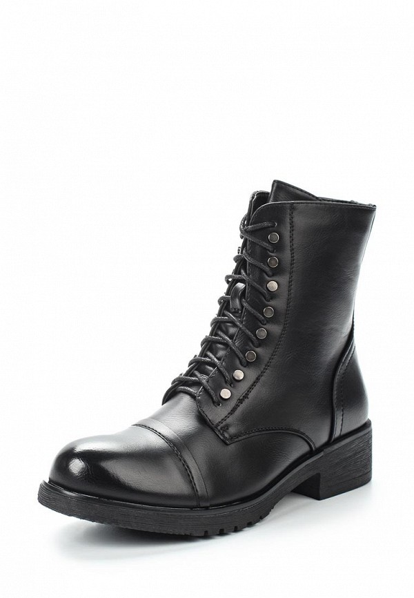 где купить Ботинки Vera Blum Vera Blum VE028AWYDR41 по лучшей цене