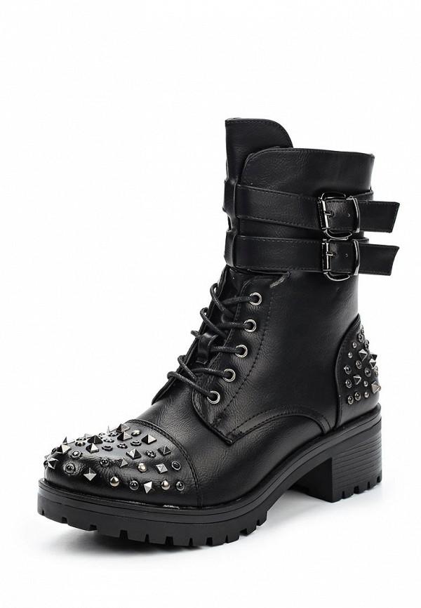 где купить Ботинки Vera Blum Vera Blum VE028AWYDR55 по лучшей цене