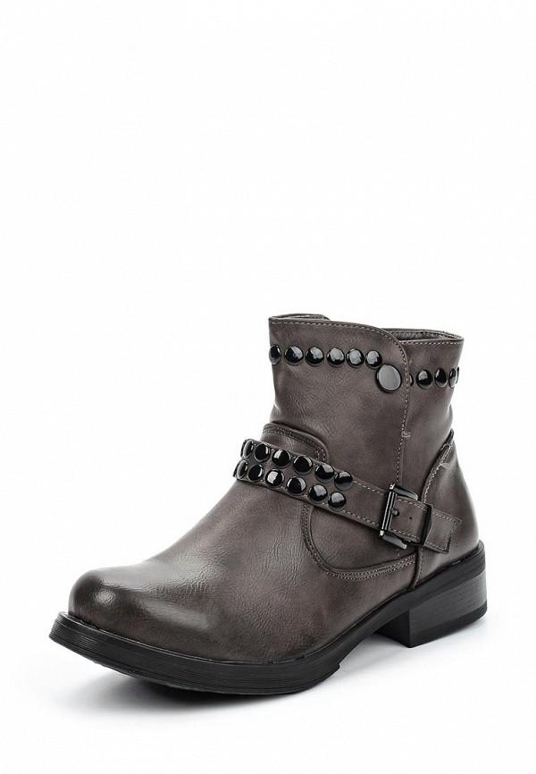 где купить Ботинки Vera Blum Vera Blum VE028AWYDR62 по лучшей цене