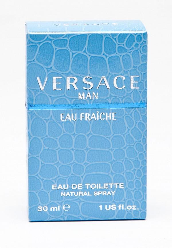 Туалетная вода Versace Eau fraiche 30 мл