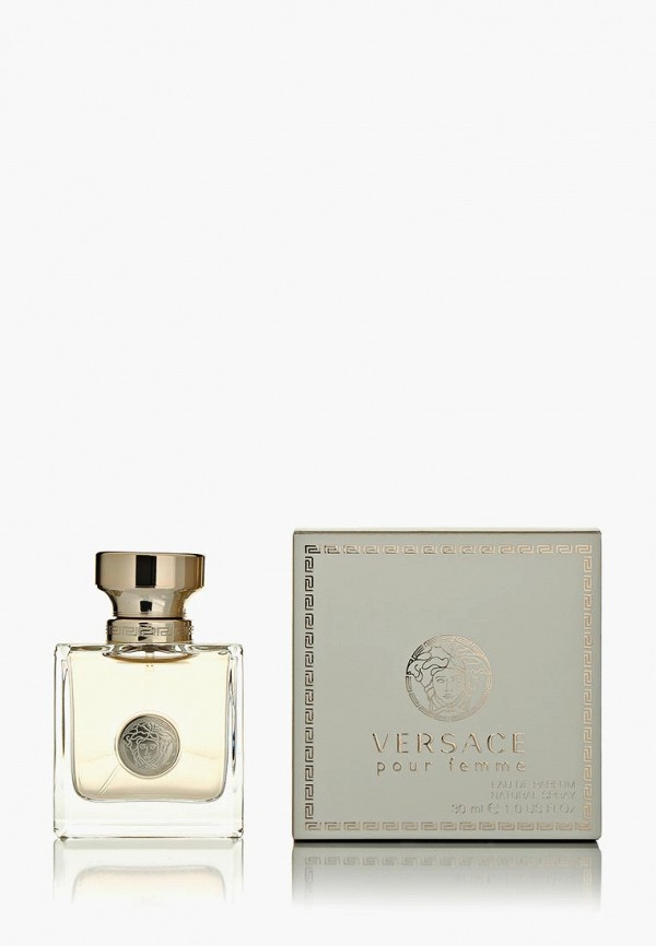Парфюмерная вода Versace Versace VE110DWBZ620 парфюмерная вода bright crystal absolu 90 мл versace