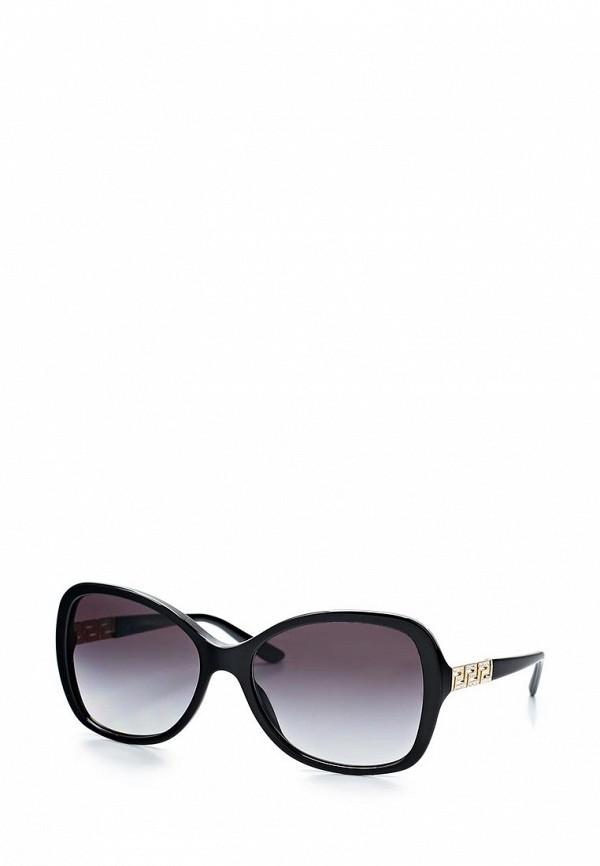 Очки солнцезащитные Versace Versace VE110DWDQE83 солнцезащитные очки versace ve 4237b