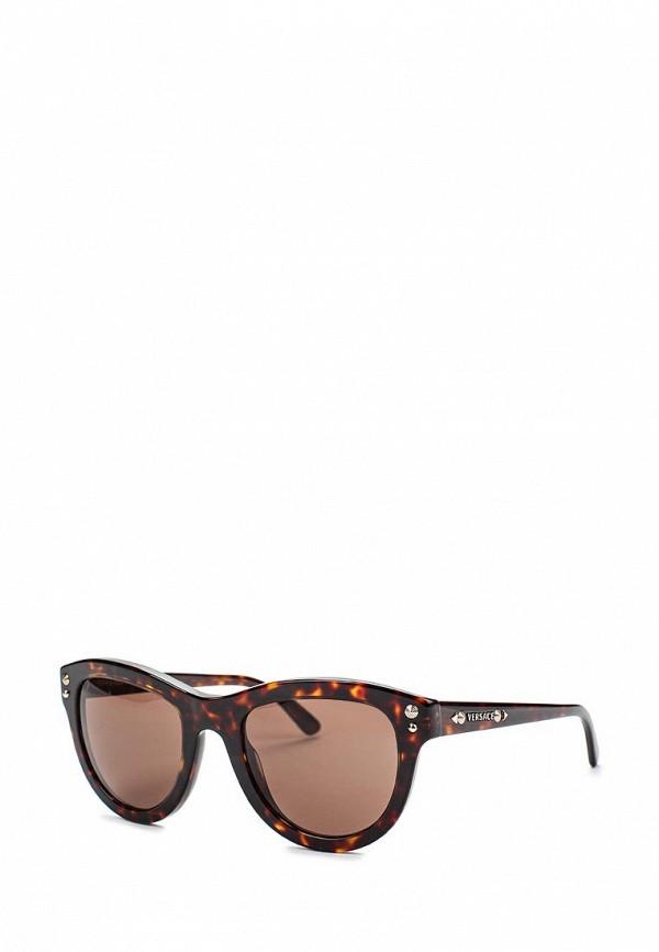 Очки солнцезащитные Versace 0VE4291 108/73