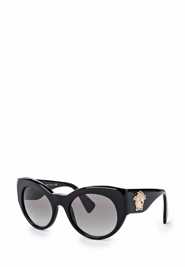 Женские солнцезащитные очки Versace 0VE4297