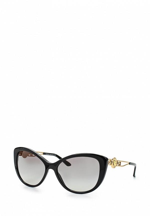 Очки солнцезащитные Versace 0VE4295