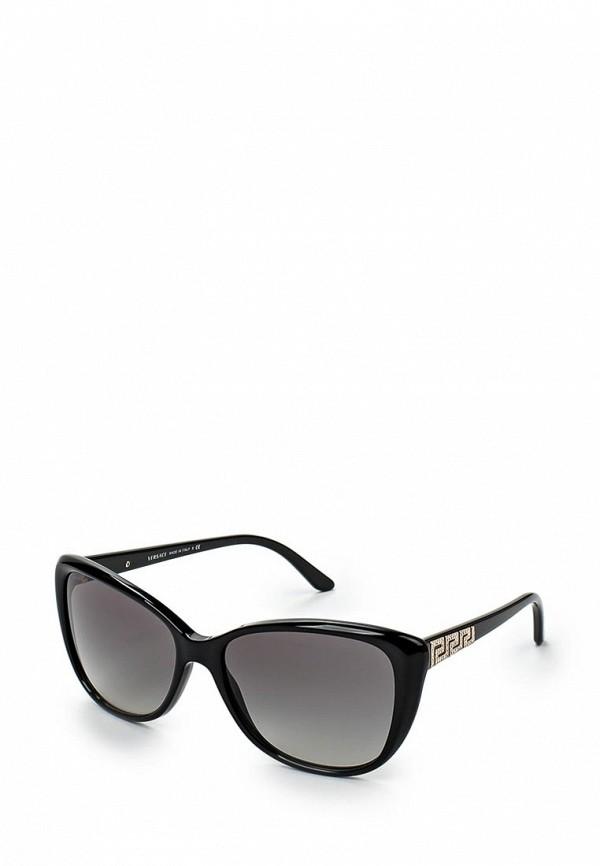 Женские солнцезащитные очки Versace 0VE4264B