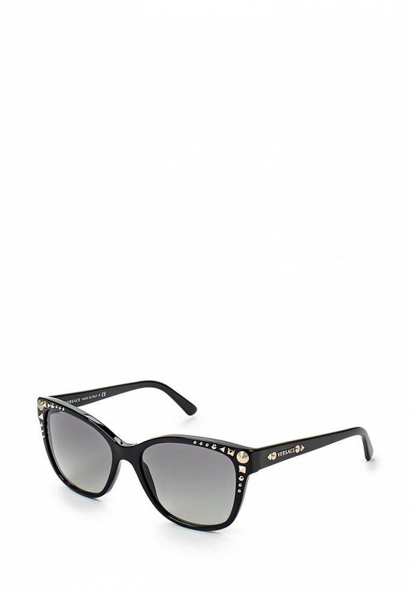 Женские солнцезащитные очки Versace 0VE4270