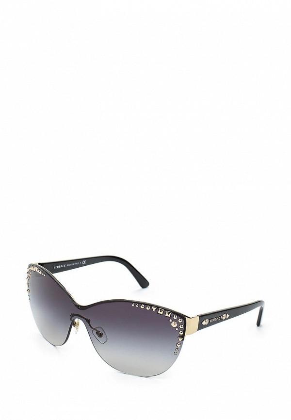 Женские солнцезащитные очки Versace 0VE2152