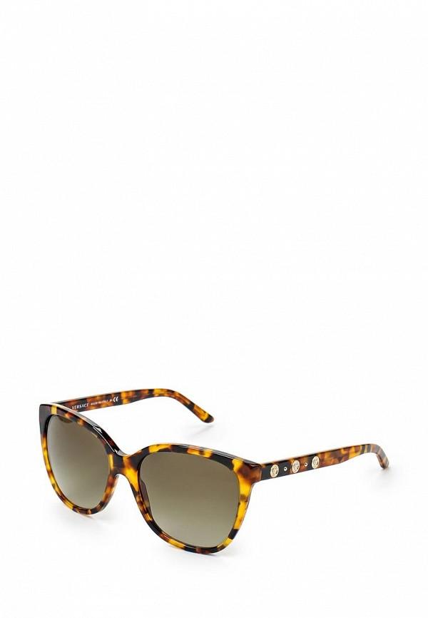 Очки солнцезащитные Versace Versace VE110DWHGG40