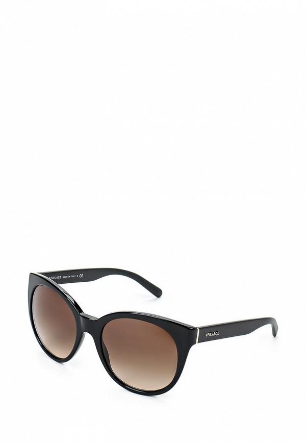 Очки солнцезащитные Versace Versace VE110DWHGG42