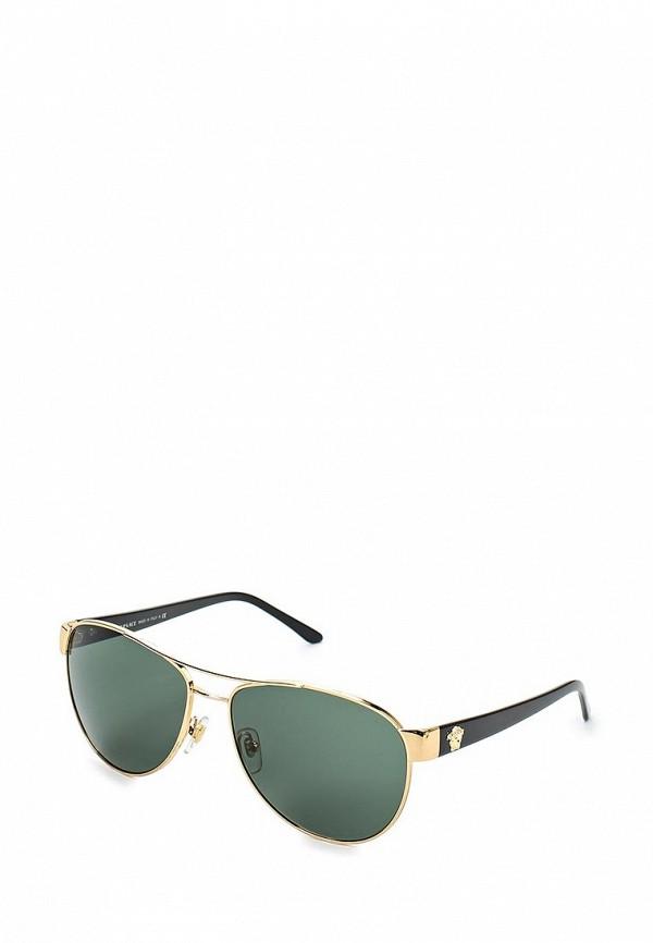 Женские солнцезащитные очки Versace 0VE2145