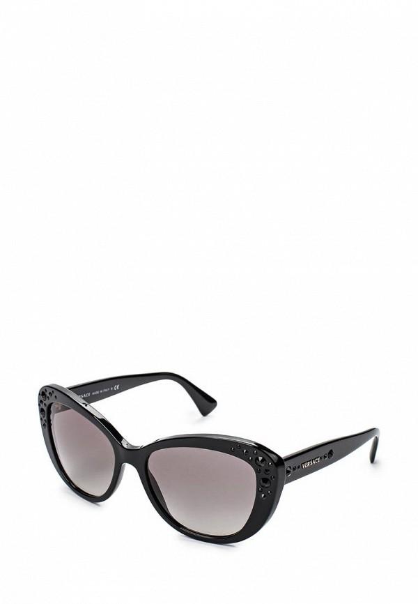 Женские солнцезащитные очки Versace 0VE4308B