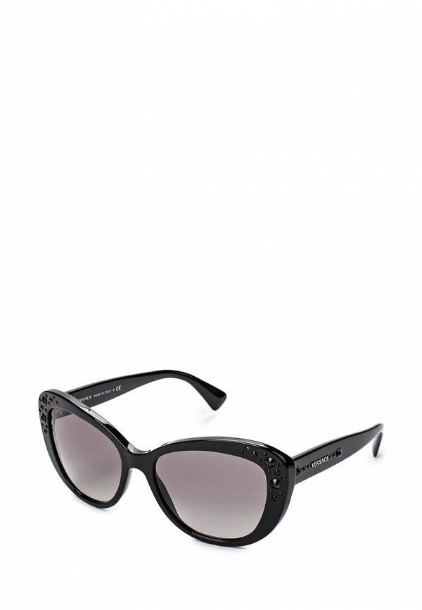 Женские солнцезащитные очки Versace 0VE4309B