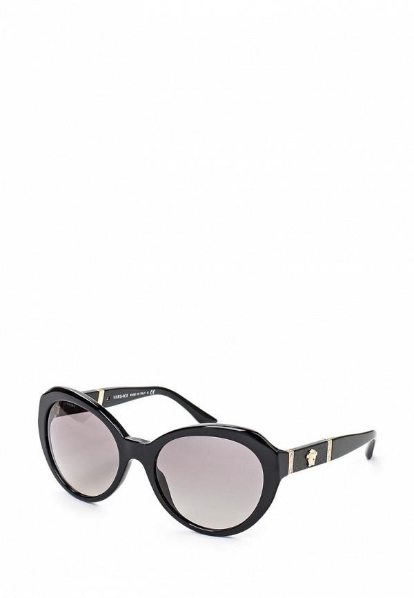 Очки солнцезащитные Versace 0VE4306Q