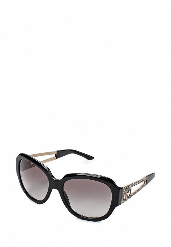Очки солнцезащитные Versace 0VE4304 GB1/11