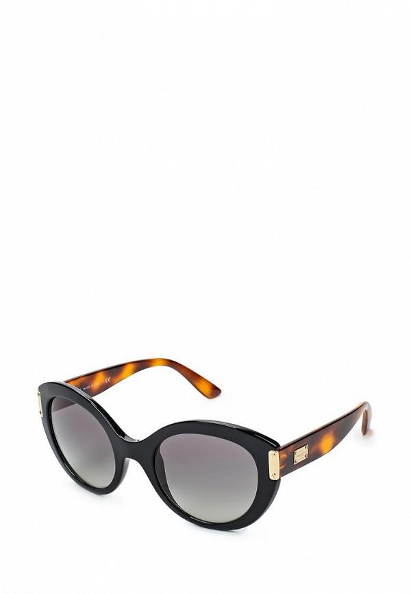 Очки солнцезащитные Versace 0VE4310 GB1/11