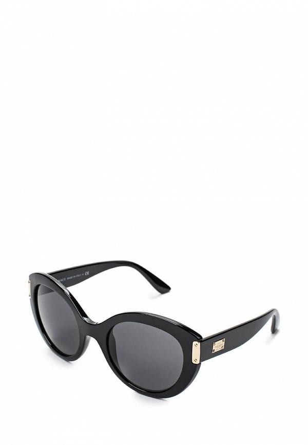 Женские солнцезащитные очки Versace 0VE4310