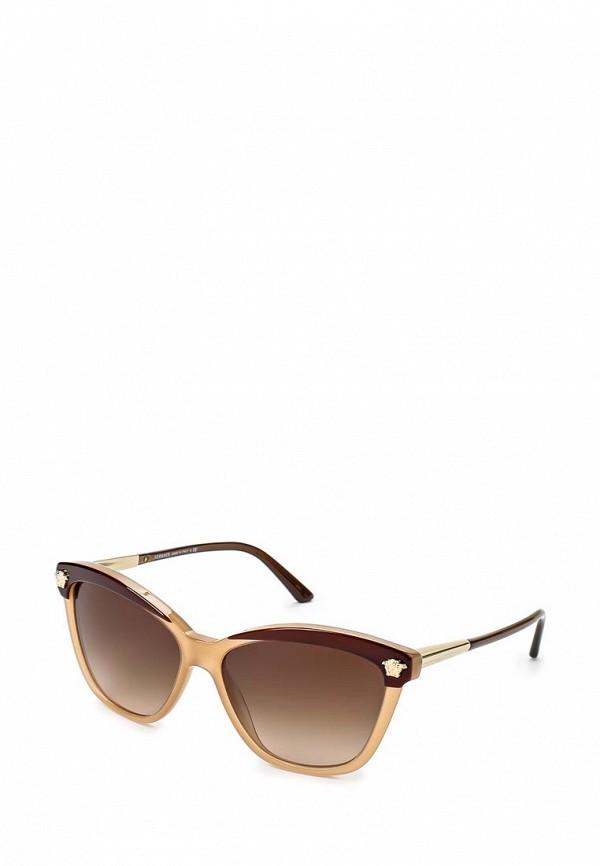 Очки солнцезащитные Versace 0VE4313