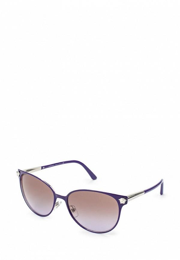 Очки солнцезащитные Versace 0VE2168