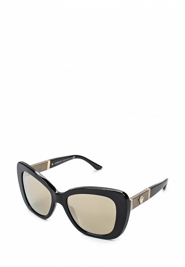 Очки солнцезащитные Versace VE4305Q GB1/5A