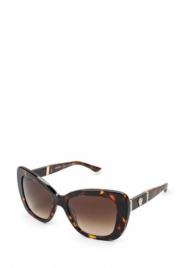 Очки солнцезащитные Versace 0VE4305Q