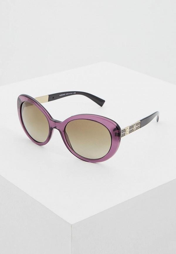 Очки солнцезащитные Versace Versace VE110DWOXT30 очки солнцезащитные versace versace ve110dwhgg40
