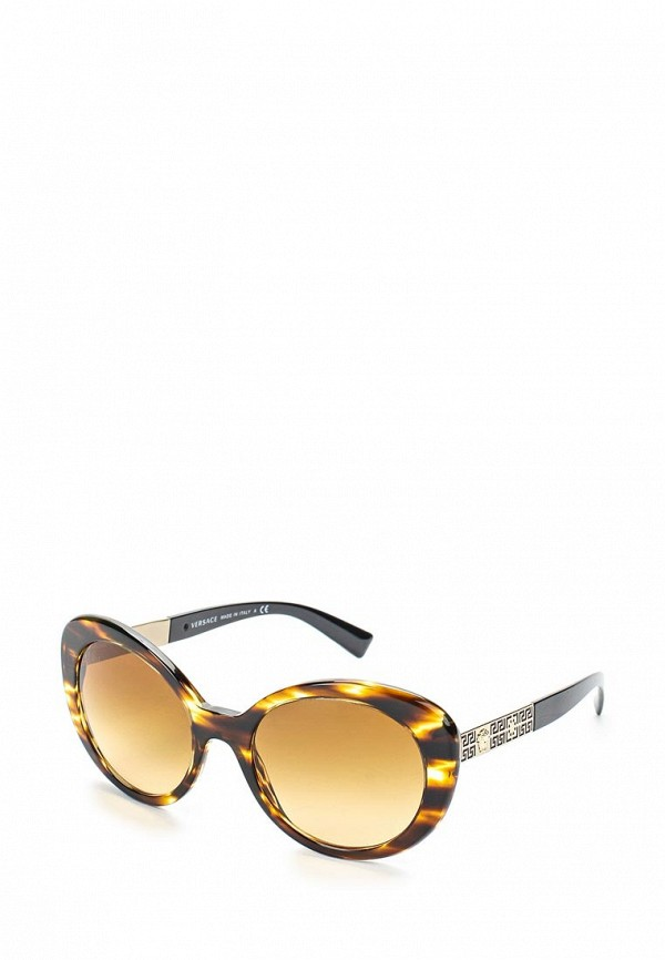 Фото Очки солнцезащитные Versace. Купить с доставкой