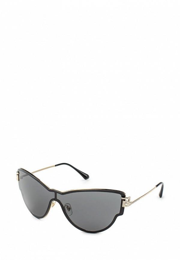 Очки солнцезащитные Versace Versace VE110DWOXT38 versace versace ve110dwhkj40