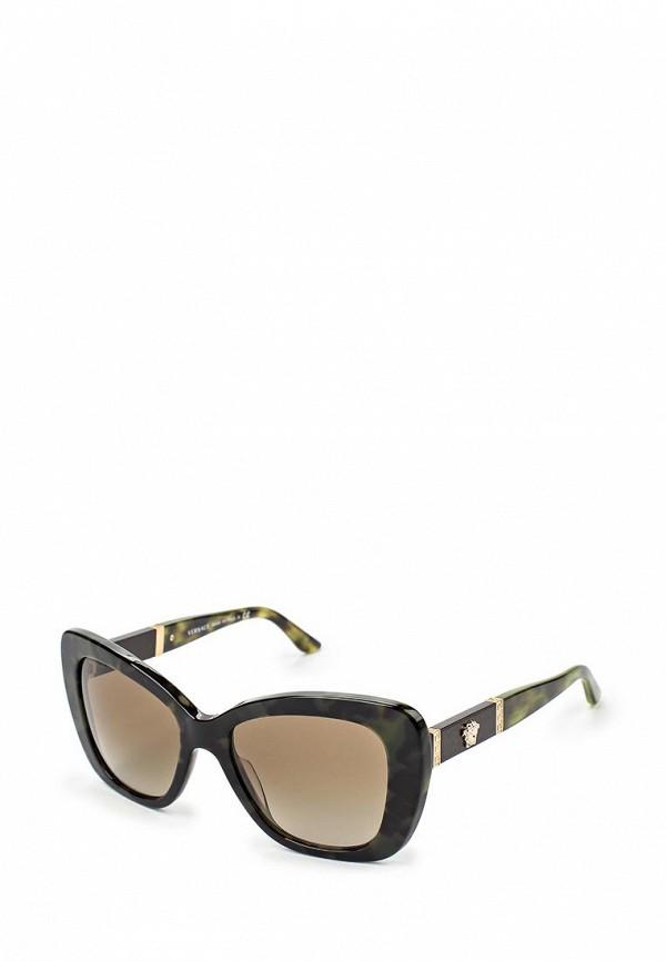Очки солнцезащитные Versace Versace VE110DWOXT39 цены онлайн