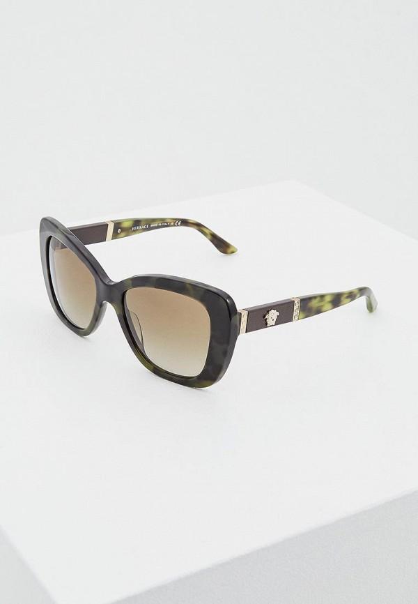 Очки солнцезащитные Versace Versace VE110DWOXT39
