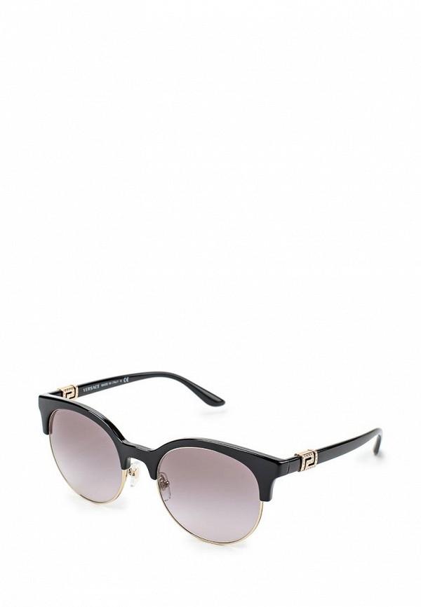 Очки солнцезащитные Versace Versace VE110DWOXT49 versace versace ve110dwhkj40