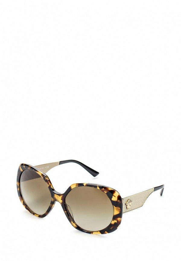 Очки солнцезащитные Versace Versace VE110DWOXT53 versace versace ve110dwhkj40