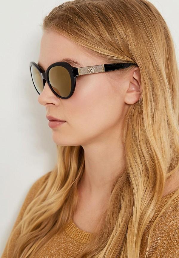Фото Очки солнцезащитные Versace. Купить в РФ