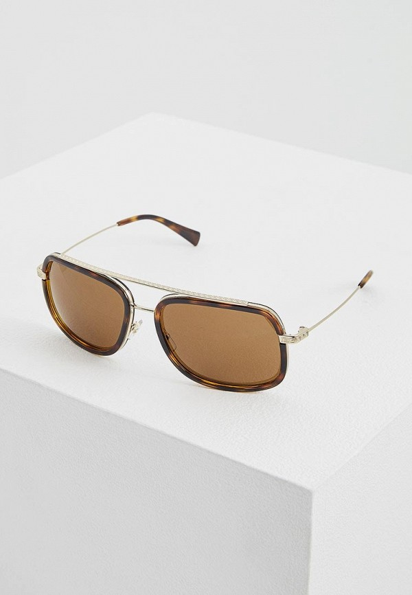 Очки солнцезащитные Versace Versace VE110DWSSX29 солнцезащитные очки versace ve 4237b