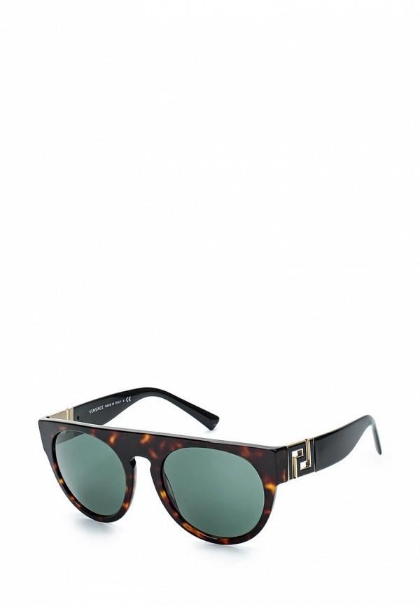 Очки солнцезащитные Versace Versace VE110DWSSX37 versace versace ve110dwhkj40