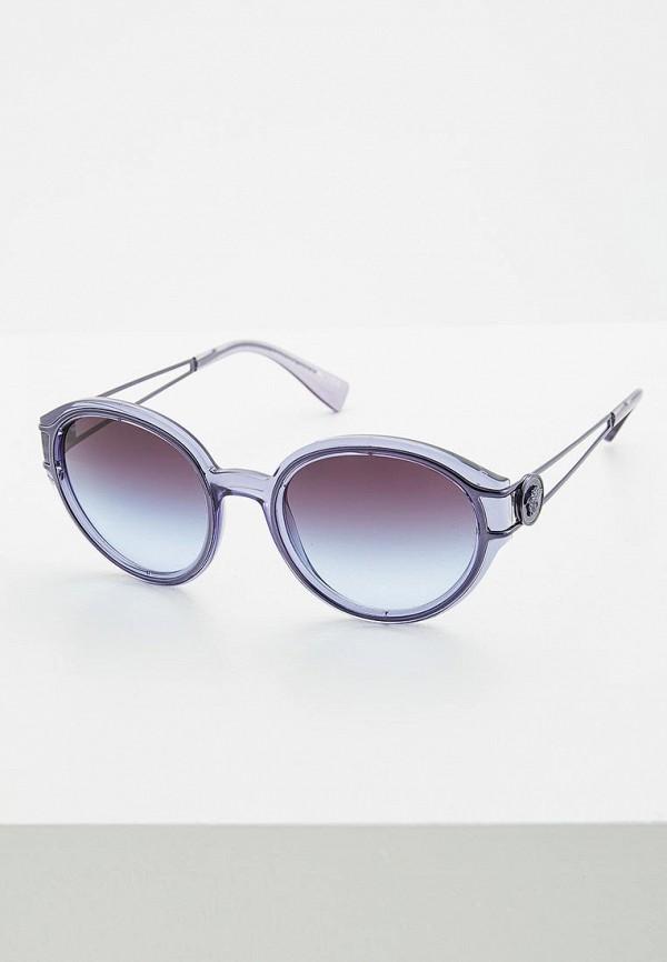 Очки солнцезащитные Versace Versace VE110DWZAY43