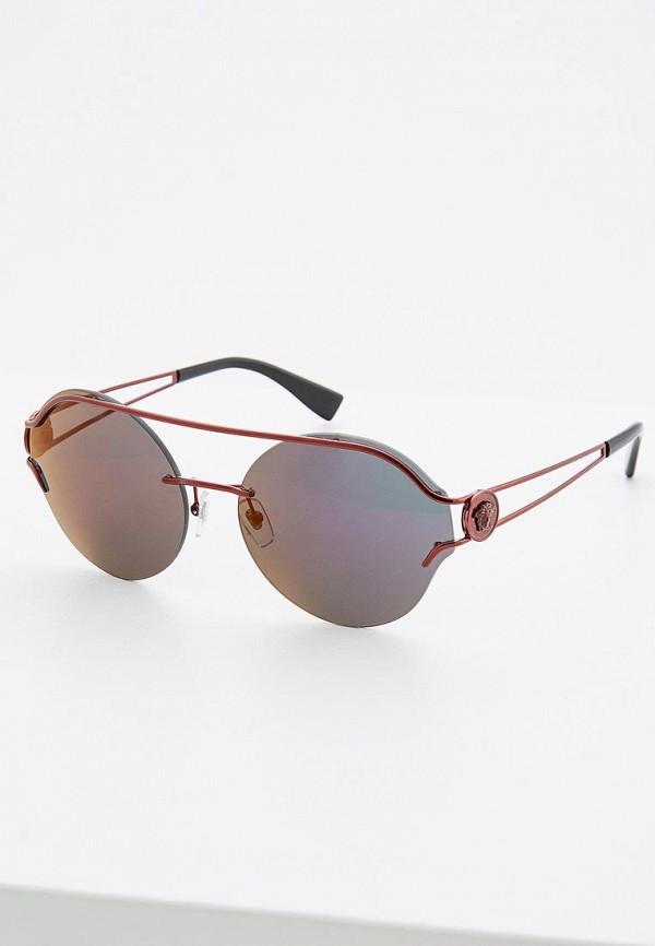 Очки солнцезащитные Versace Versace VE110DWZAY60