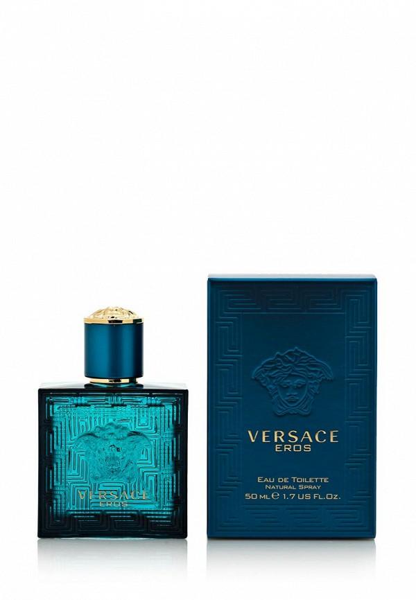 Туалетная вода Versace Versace VE110LMGO897 солнцезащитные очки versace ve 4237b