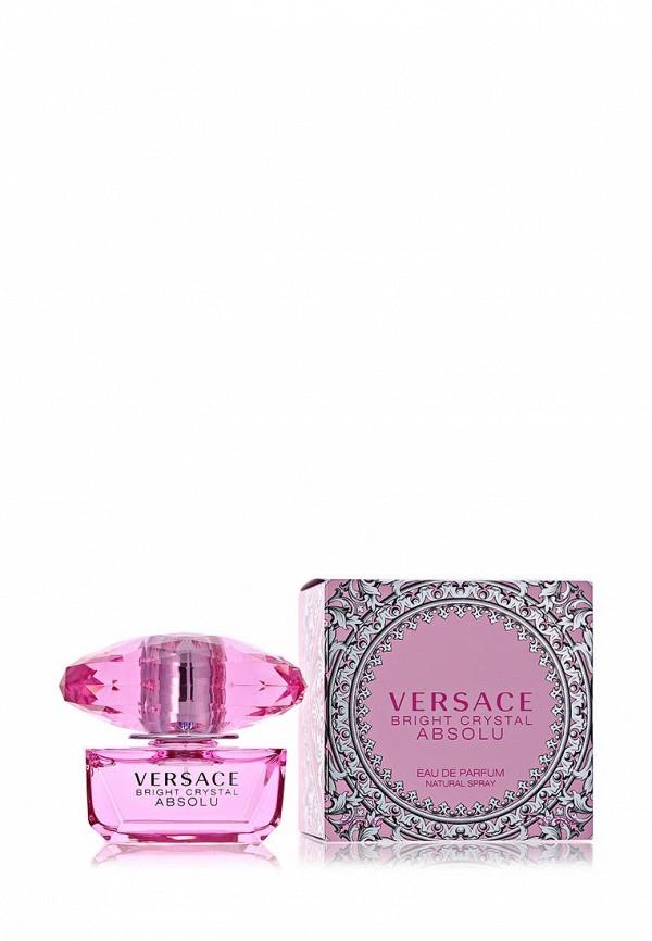 Парфюмерная вода Versace Versace VE110LWAOB34 versace versace ve110dwhkj40