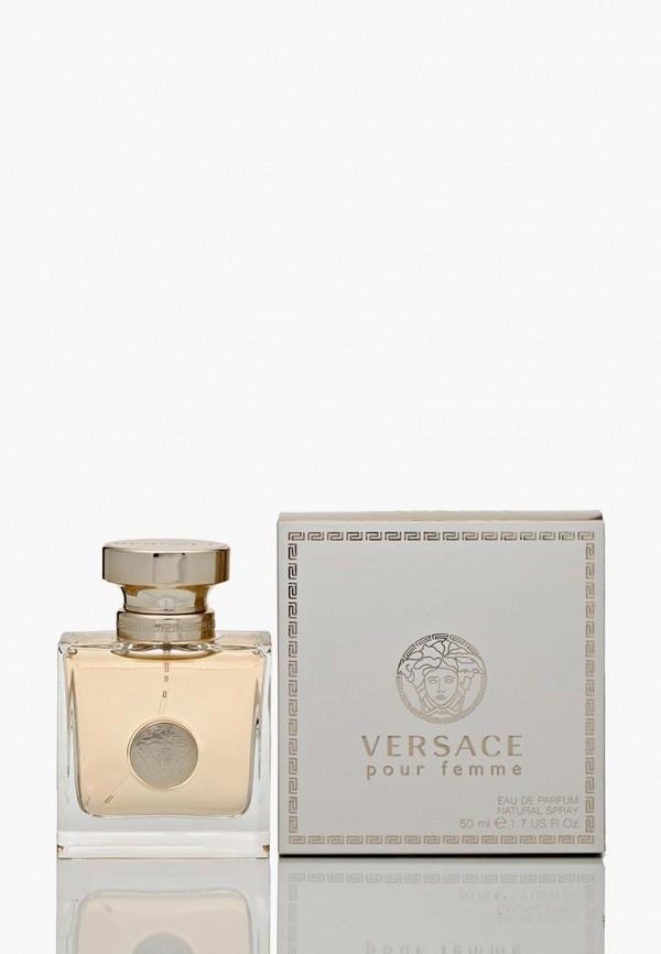 Парфюмерная вода Versace Versace VE110LWEF195 парфюмерная вода bright crystal absolu 90 мл versace