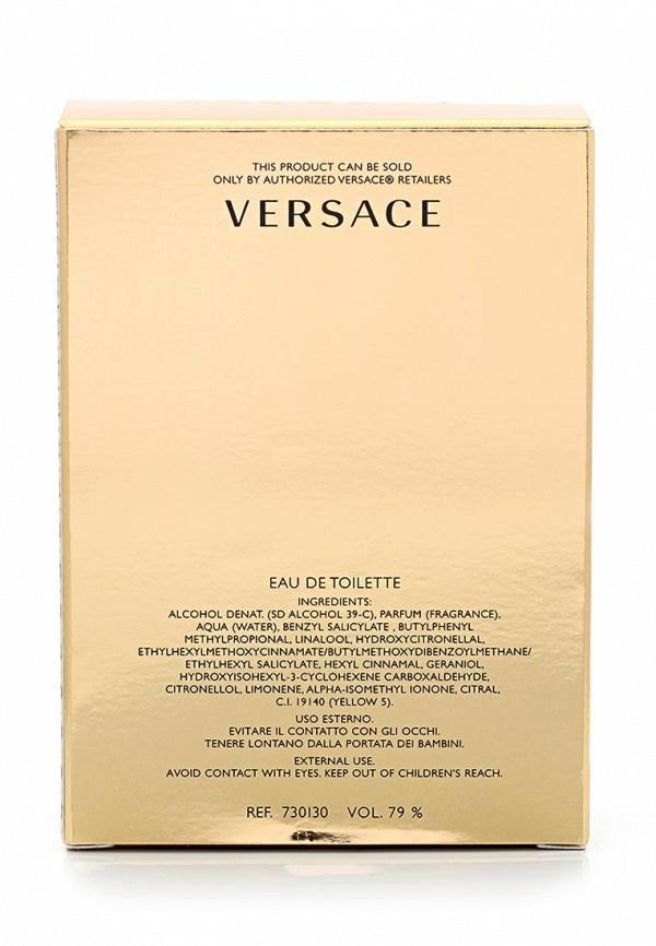 Туалетная вода Versace Vanitas 50 мл