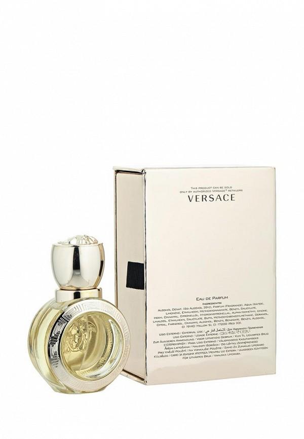 Парфюмерная вода Versace Eros Pour Femme 30 мл