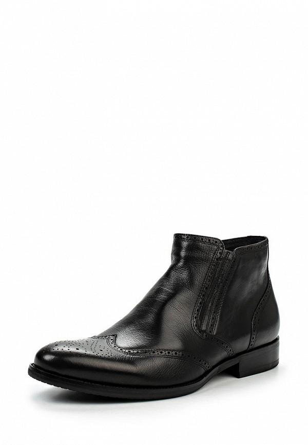 Мужские ботинки Vera Victoria Vito 3-557-1
