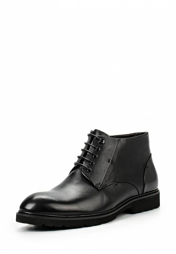 Ботинки классические Vera Victoria Vito 12-664-1