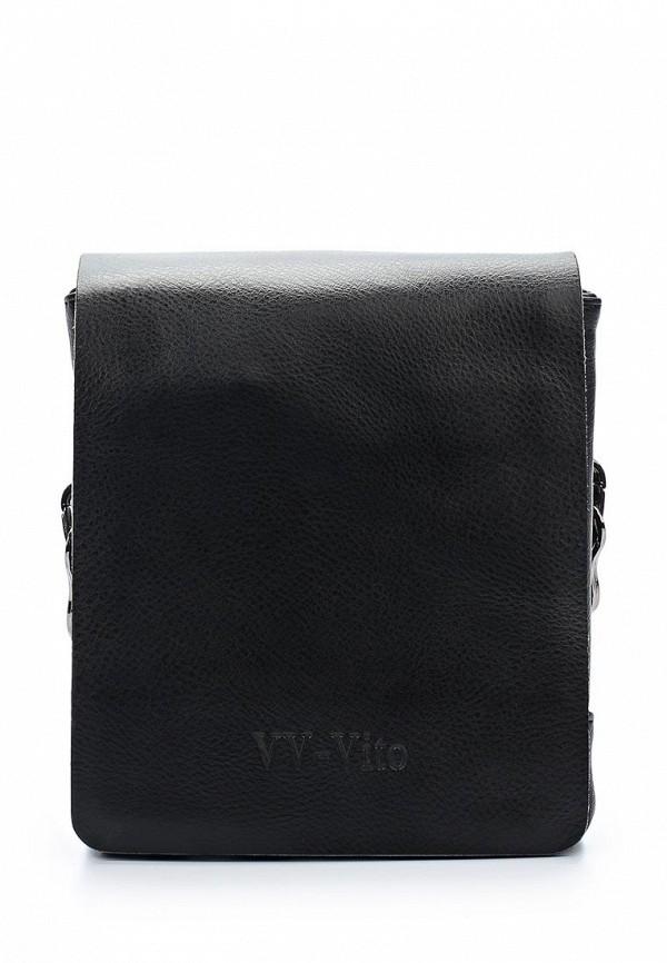 Купить Сумка Vera Victoria Vito, VE176BMASPW3, черный, Весна-лето 2018