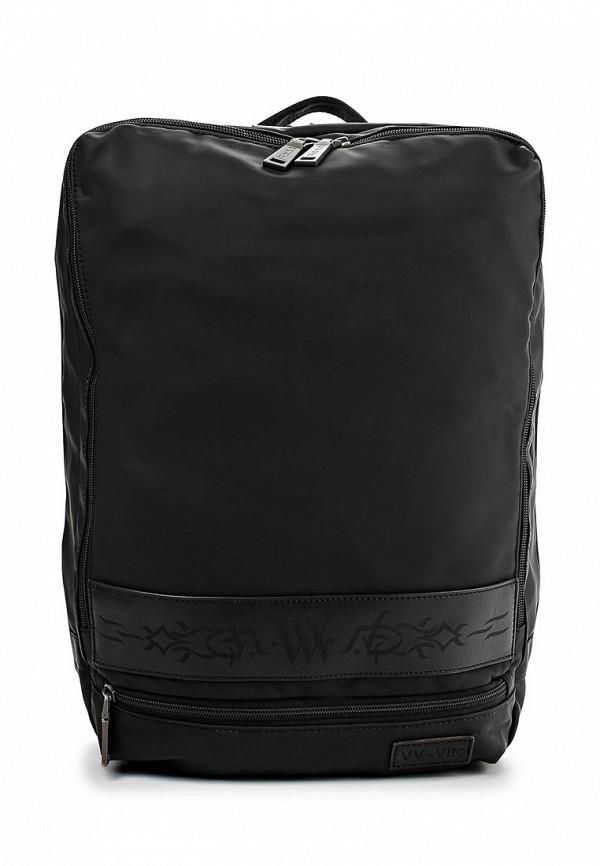 Городской рюкзак Vera Victoria Vito 33-690-1