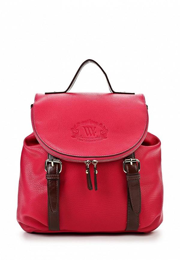 Городской рюкзак Vera Victoria Vito 33-32-9