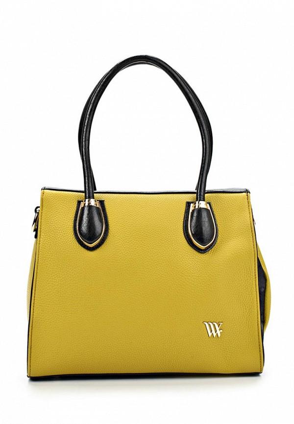 Женские Кожаные сумки - фото Сумка Vera Victoria Vito VE176BWDEL29 , цена 4790 руб. - заказать.