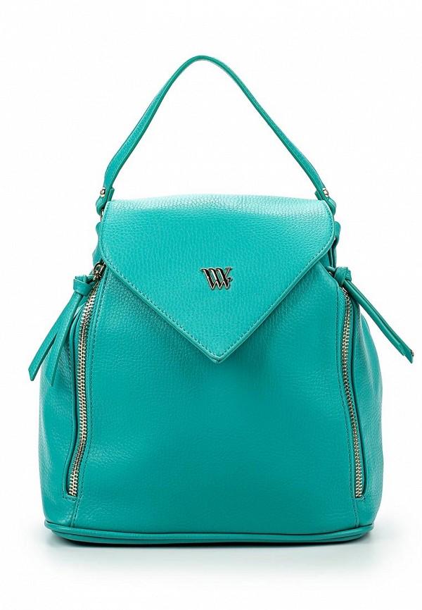Городской рюкзак Vera Victoria Vito 33-507-5