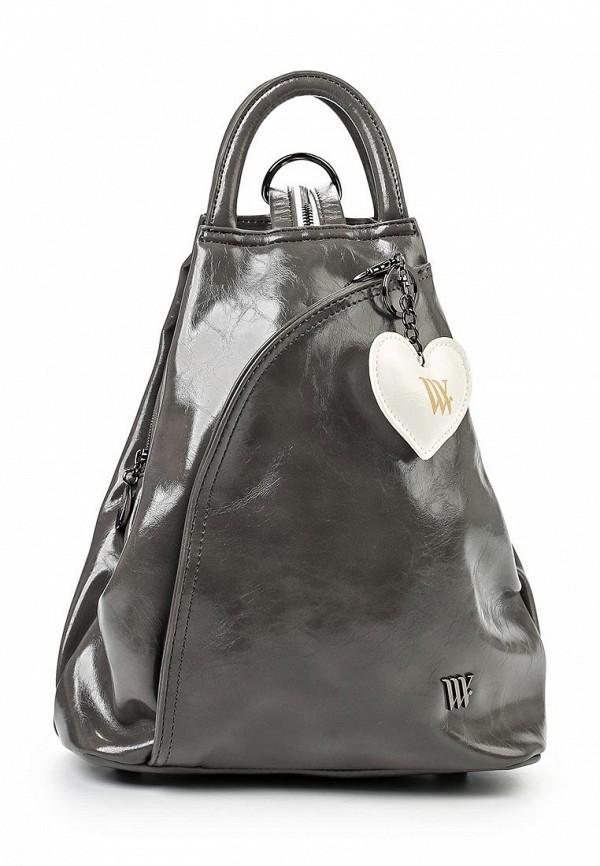 Городской рюкзак Vera Victoria Vito 33-508-8
